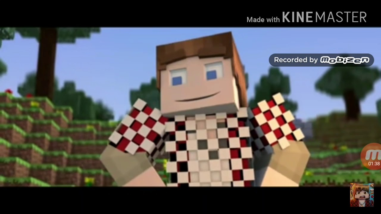 2014/NEW: Hunger Games Song - A Minecraft Parody [FULL ...
