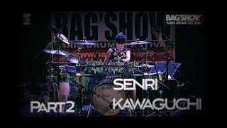 Senri Kawaguchi - Bag'Show 2018 - Part 2