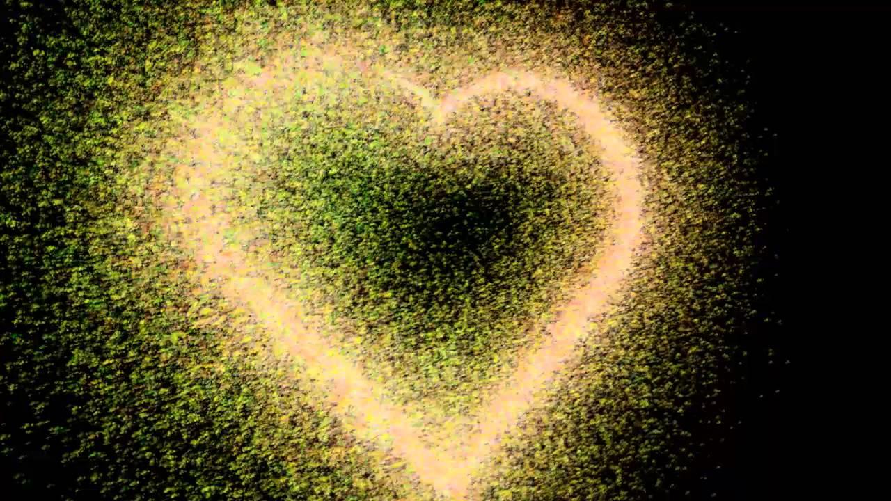 Whatsapp 3d Wallpaper Download Love Animation V2 Animation De Coeur Particules Heart