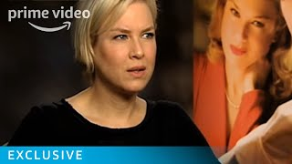 Renee Zellweger talks about working with George Clooney