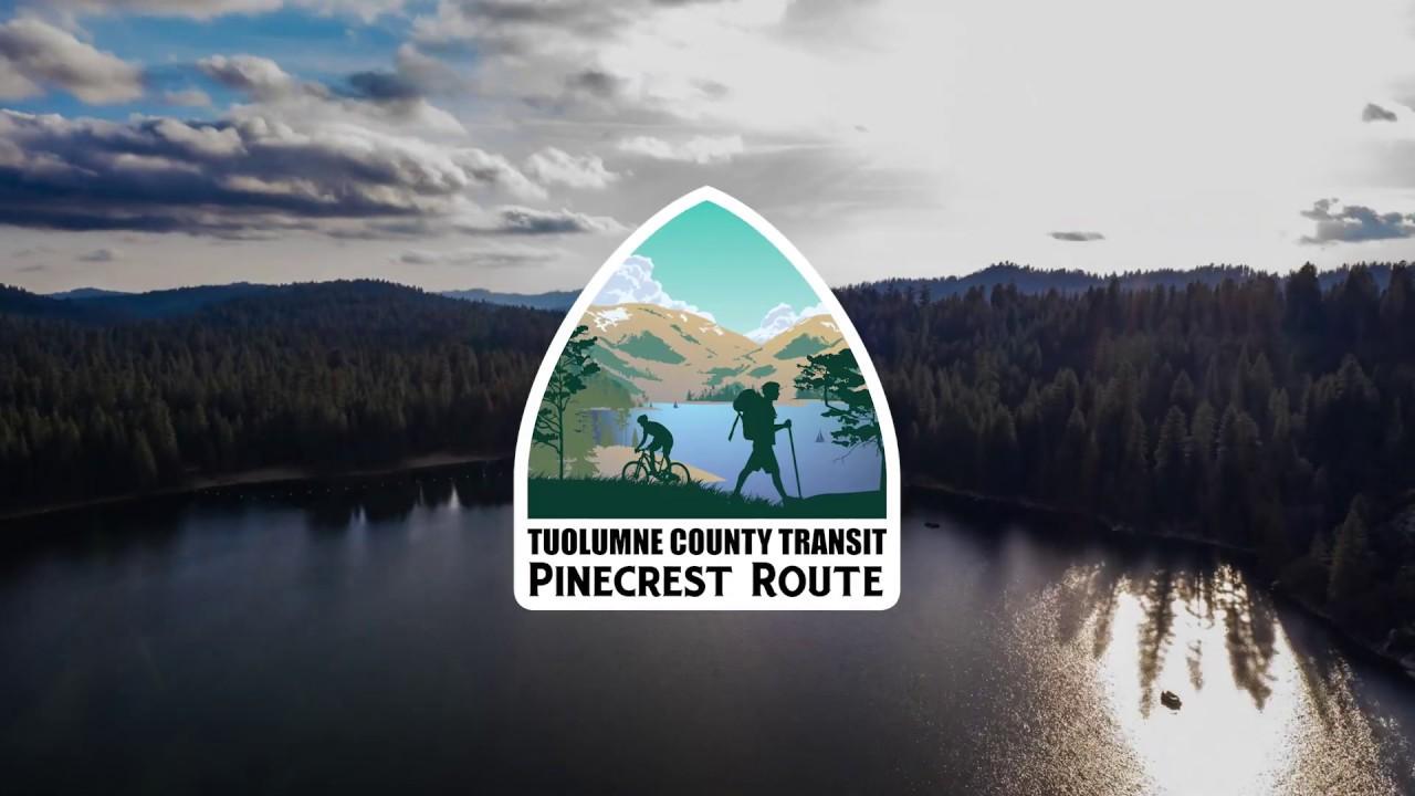 Pinecrest Service - Tuolumne County Transit
