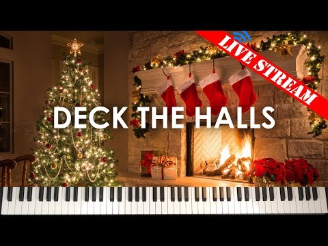 Deck The Halls Kids' Lesson Preview