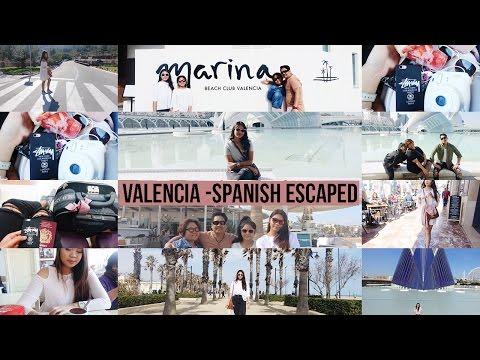 Valencia - Spanish Escaped