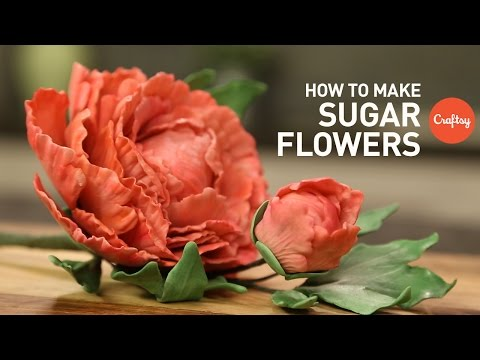 how-to-make-sugar-flowers-for-cakes-|-gumpaste-cake-decorating-tutorial