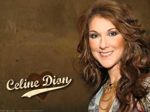 Celine Dion- Because y...