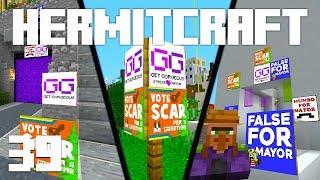 Hermitcraft 7 - Ep. 39: THEY'RE EVERYWHERE! (Minecraft 1.15.2) | iJevin