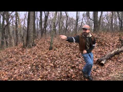 VDW: Legend Hunters Episode 8 The Shapeshifter of Sheboygan Shores