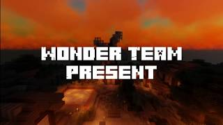 Трейлер сервера - WonderLand (Survival 1.8-1.12.2)