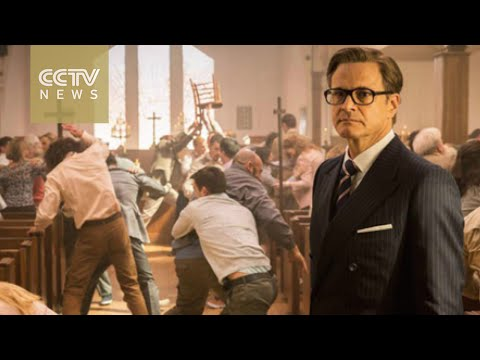 Exclusive Interview with Kingsman: Mr. Colin Firth