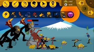 Stick War Legacy Hileli(Hack) Turnuva | Griffon the Great