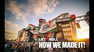 Let It Roll documentary: How we made it!