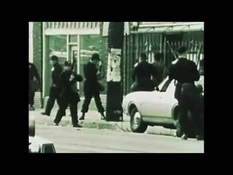 Blackstar Warrior Documentary Episode 3