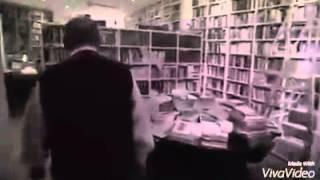 Οι βιβλιοθήκες του Ουμπέρτο Έκο / The libraries of Umberto Eco