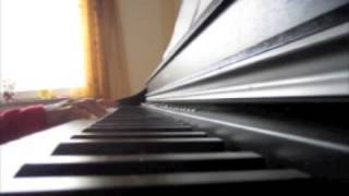 Ku ingin slamanya Demi Waktu Ungu Piano cover