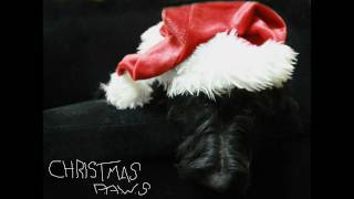 Christmas love with a Scottish Terrier