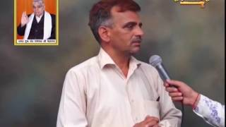 experience of vinod das from badarpur delhi devote of sant rampal ji maharaj