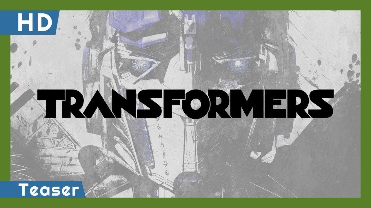 Transformers (2007) Teaser