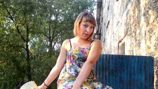 Лирические рассуждения девушек на балконе(НЕ ПОРНО!)