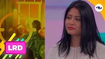 La Red: Sandra Barrios se metió con un hombre comprometido, acá las pruebas - Caracol Televisión
