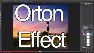 Orton Effect - Add A Soft Focus Glow To Your Photos