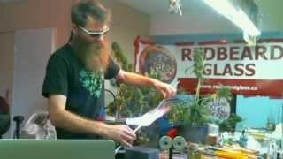 The Redbeard Show #39: Gobble Gobble Goblet