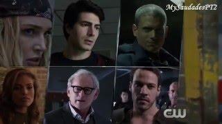 DC's Legends Of Tomorrow - Season 1/Saison 1 Promo \