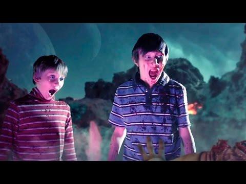 ABCs of Death 2 - Trailer (TADFF 2014)