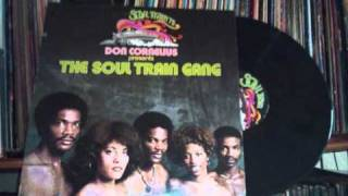 the soul train gang 75-soul train