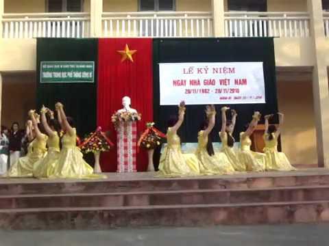 Các Ti t m c van ngh  20 11   B n tin tru ng   Di n dàn h c sinh THPT   Uông Bí   Powered by Discuz!