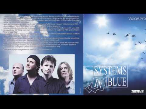 Systems In Blue - Gimme Gimme Money