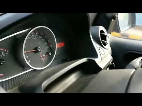 Ford Figo Air MAF sensor cleaning pickup problem on running