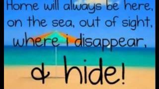 Umbrella Beach - Owl City [lyrics]