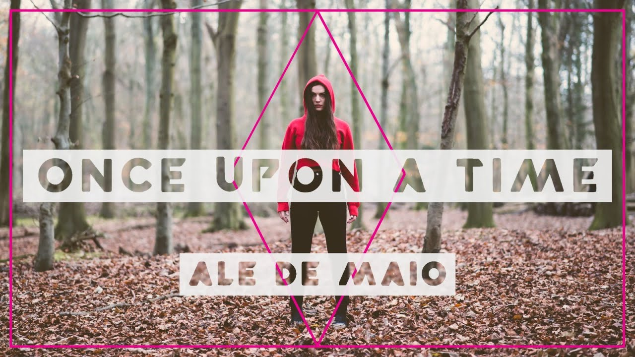 Once upon a time - Ale De Maio (Gnut Studio Production)