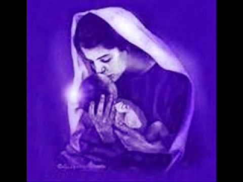 Ave - Maria - Cd cantando louvores à Mãe de Jesus
