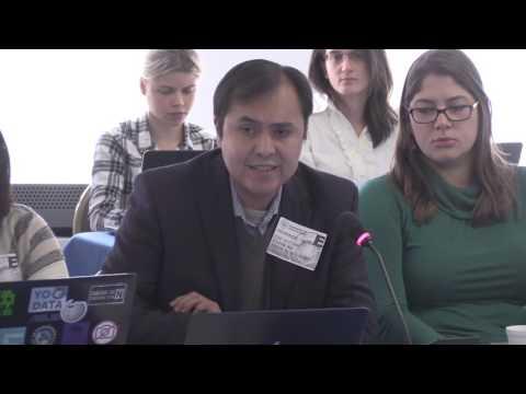 Mexico: Graves violaciones