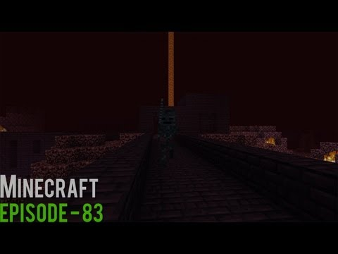 Chuggles Plays Minecraft! Episode 83 - Off with their heads!