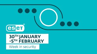 ESET research reveals new supply-chain attack, Kobalos malware – Week in security with Tony Anscombe