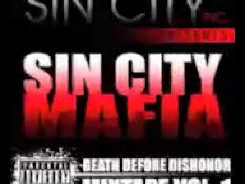 Death B4 Dishonor Vol 1