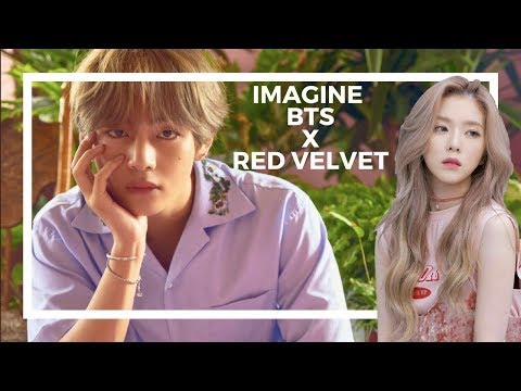 taehyung dating irene