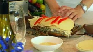 The Chef's Kitchen-lobster Savannah