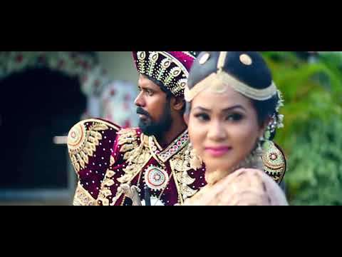 Lakshi & Viranga Wedding Trailer