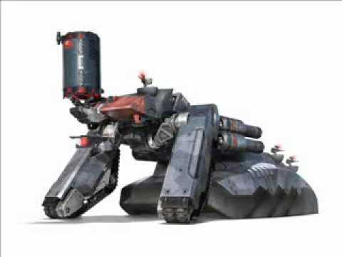 Metal Gear Solid: Peace Walker  AI Pod song