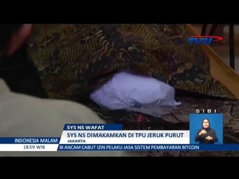 Indonesia Malam, 23 Jan. 2018