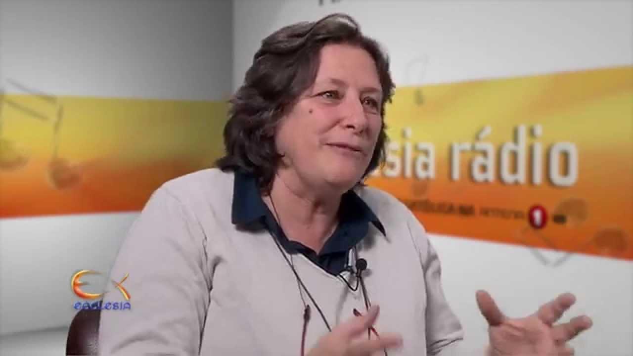Comentário à atualidade com a Irmã Irene Guia: Viagem do Papa à Terra Santa - YouTube