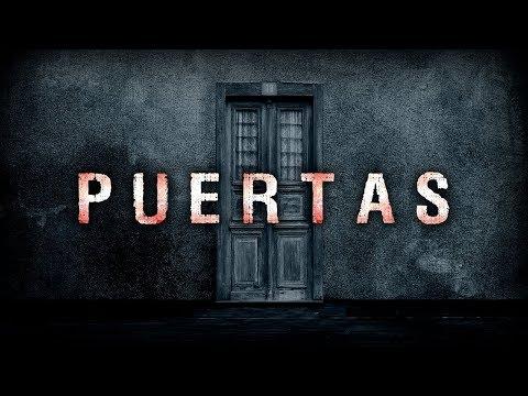 PUERTAS (Creepypasta) | Terror Psicológico 2.0