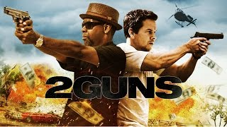 "Devlin & Ed Sheeran - (All Along The) Watchtower (""2 Guns"" Music Video)"