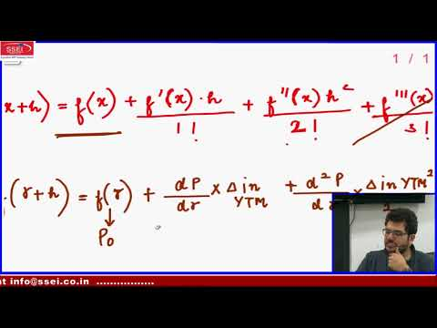 SSEI CT 1 DURATION & CONVEXITY CLASS 2