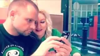 Семён Фролов и Сова-Егорова снова вместе! Совместное видео и появление на TV!