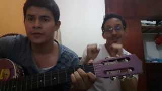 Download TRAVESURAS NICKY JAM - COVER- PIPE VALENCIA Y JULIAN (SPLINK) RODRIGUEZ (IMPROVISADO) MP3 song and Music Video