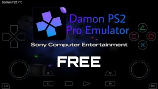 Gambar cover Damon ps2 pro emulator apk||How to download on android||redmi note 4||free